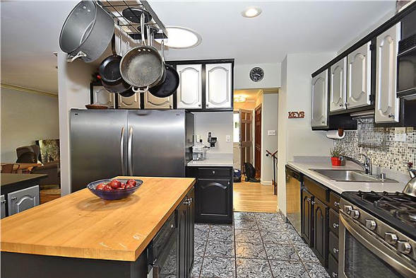 13714 Ashby Rd, Rockville, MD 20853, kitchen