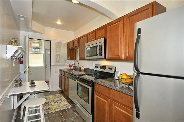 1400 Oglethorpe St, NW, Apt 7, Washington, DC 20011, kitchen