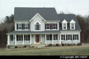 14905 Little Bennett Dr Clarksburg MD 20871: After (2003)