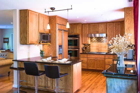 2021 Hermitage Ave, Wheaton, MD, kitchen