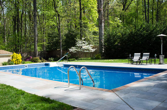 2021 Hermitage Ave, Silver Spring, MD, pool