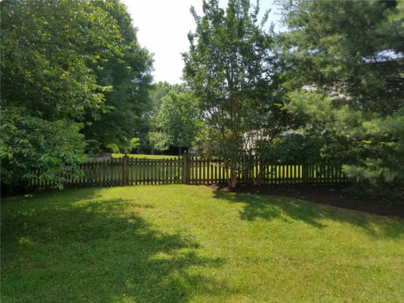 3528 Toddsbury Lane, Olney, MD 20832, back yard