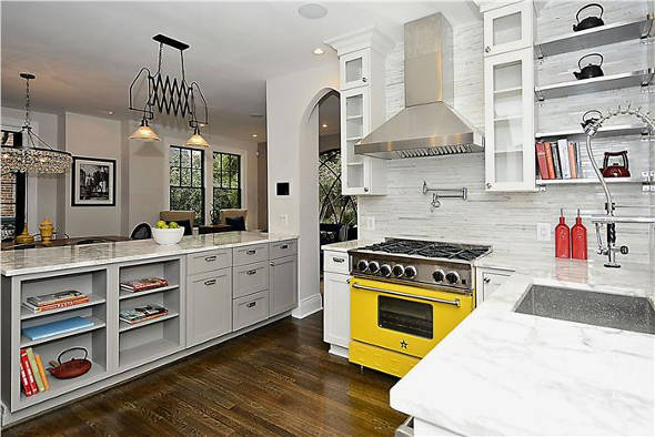 3829 Woodley Rd, NW, Washington, DC 20016, kitchen