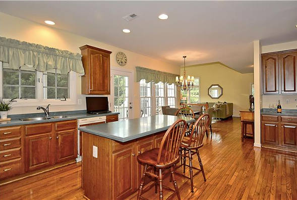 3917 Arbor Crest Way, Rockville, MD 20853, kitchen4