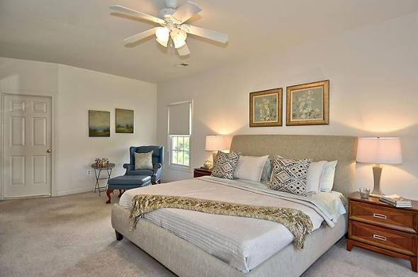 3917 Arbor Crest Way, Rockville, MD 20853, master bedroom