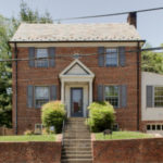 The Classic Brick DC Beauty-Just Listed!