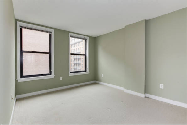 631 D Street, NW, Apt 735, Washington, DC 20004, bedroom