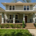 725 Fern Pl., NW, Washington, DC 20012, front