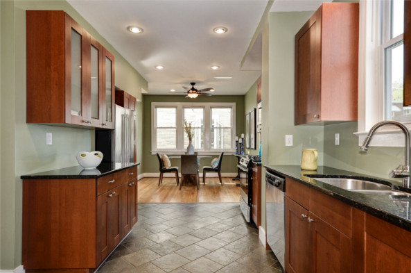 725 Fern Pl., NW, Washington, DC 20012, kitchen
