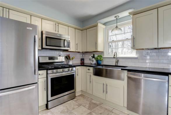 7402 Glenside Dr, Takoma Park, MD 20912, kitchen