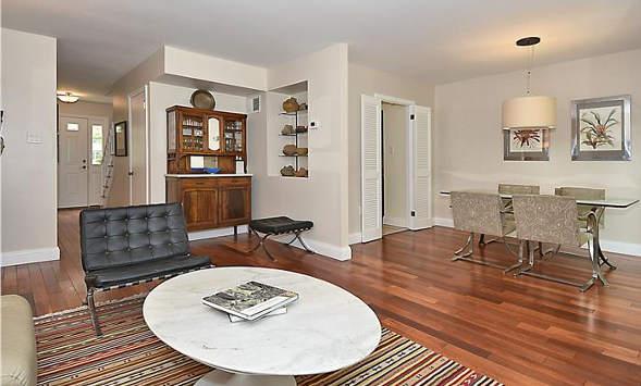 7809 Heatherton Ln., Potomac, MD 20854, living dining