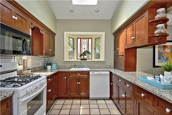 8 Valley View Ave, Takoma Park, MD 20912, kitchen