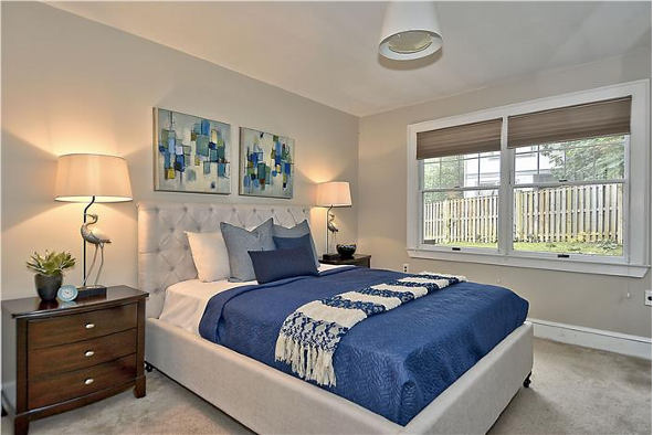 8 Valley View Ave, Takoma Park, MD 20912, master bedroom