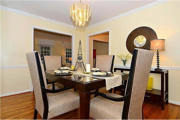 8218 Tuckerman Lane, Potomac, MD 20854, dining room