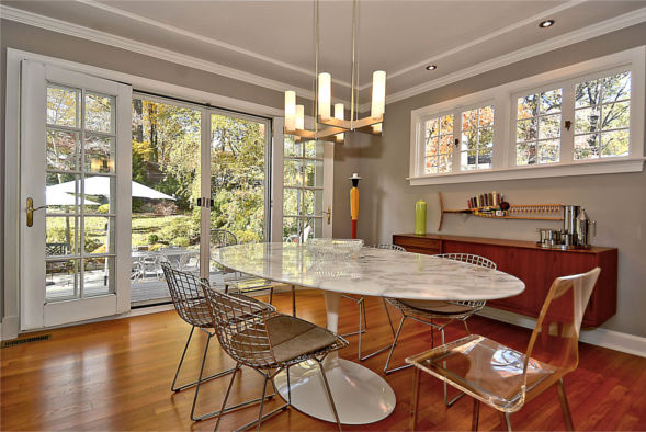 9212 Midwood Rd., Silver Spring, MD 20910, dining room