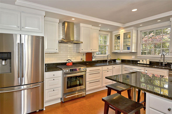9212 Midwood Rd., Silver Spring, MD 20910, kitchen