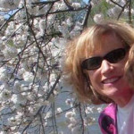 Alice McKenna leans into Cherry Blossoms