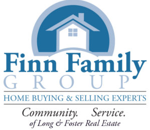 Finn Family Group logo LNF