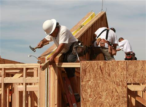 Roof builders