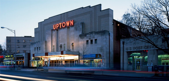 Uptown Theater Washington DC